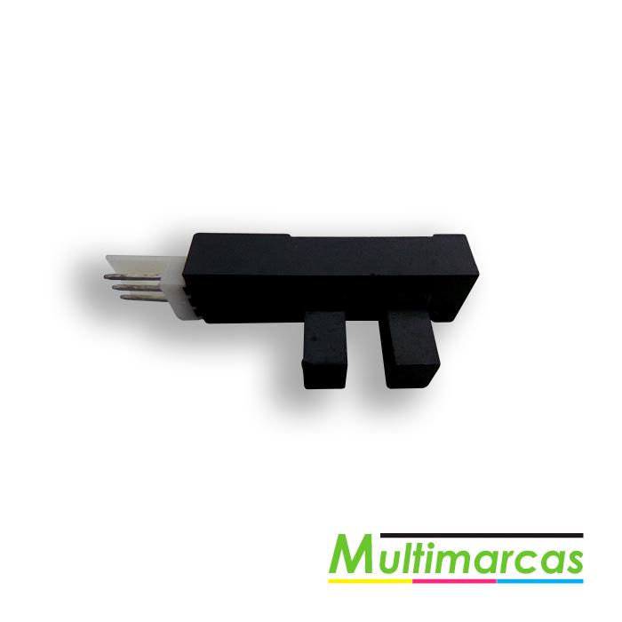 Sensor de Origem - ABERTO