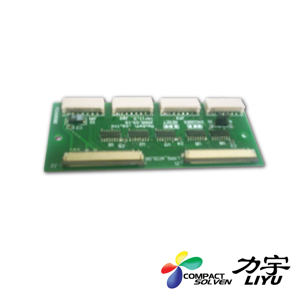 Adapter board USB 1.3 PG/200