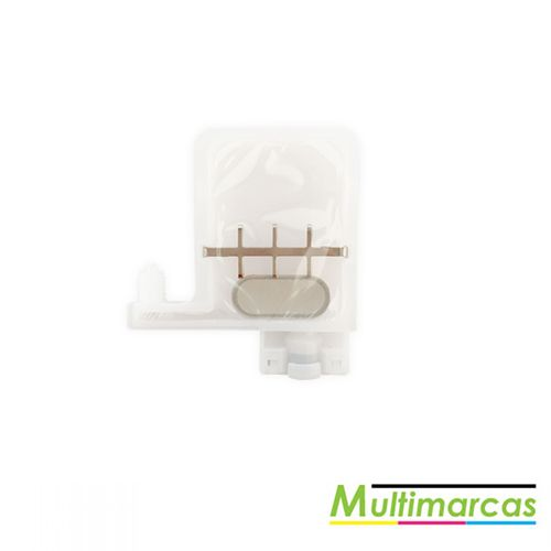 Big Damper DX5 Square Conector