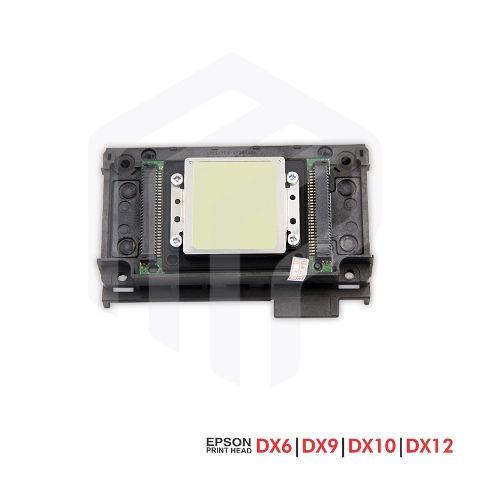 Cabeça de Impressão EPSON DX9/DX1080/DX12