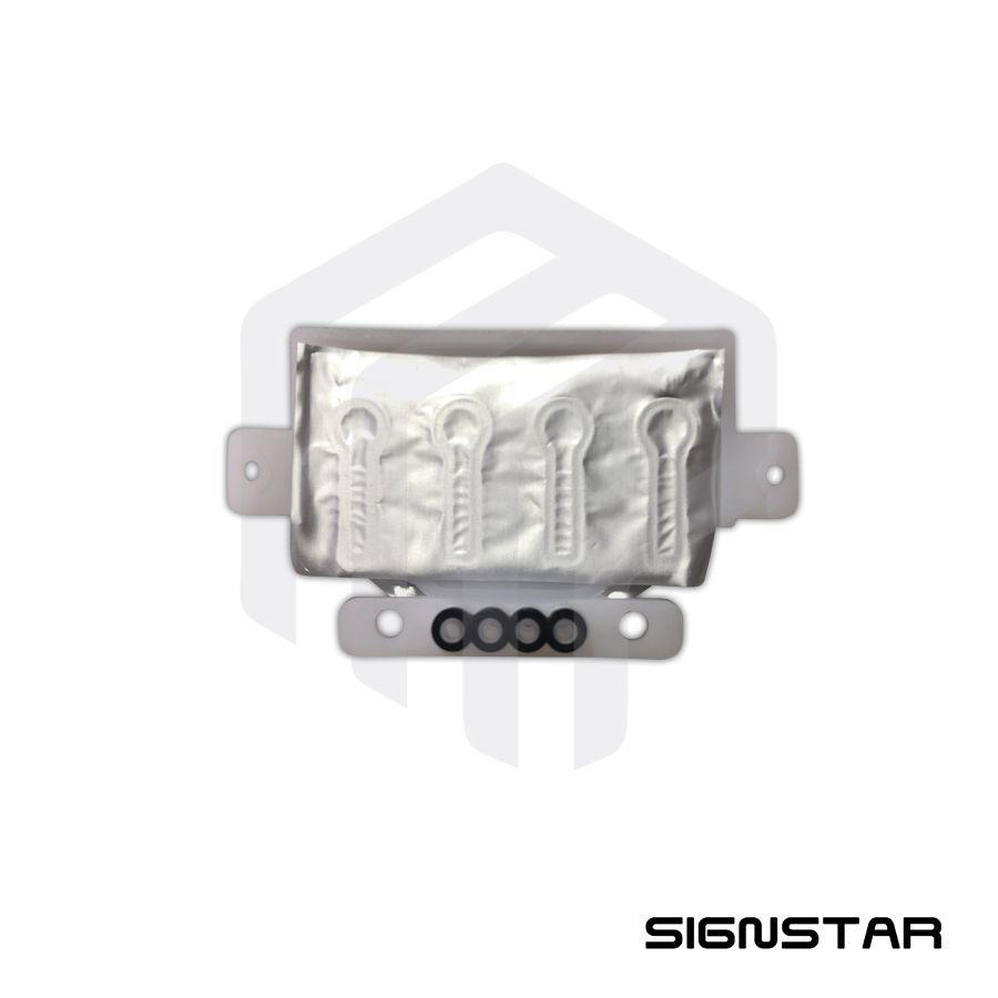 Conector da Cabeça PC5113  - Meu Plotter