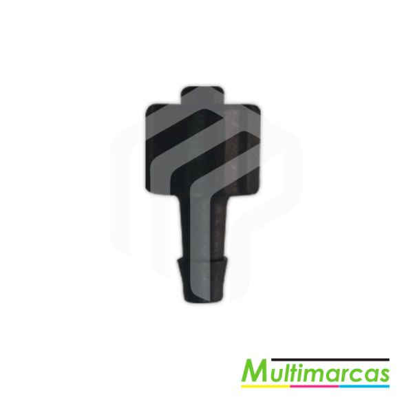 Conector do Damper PC5113