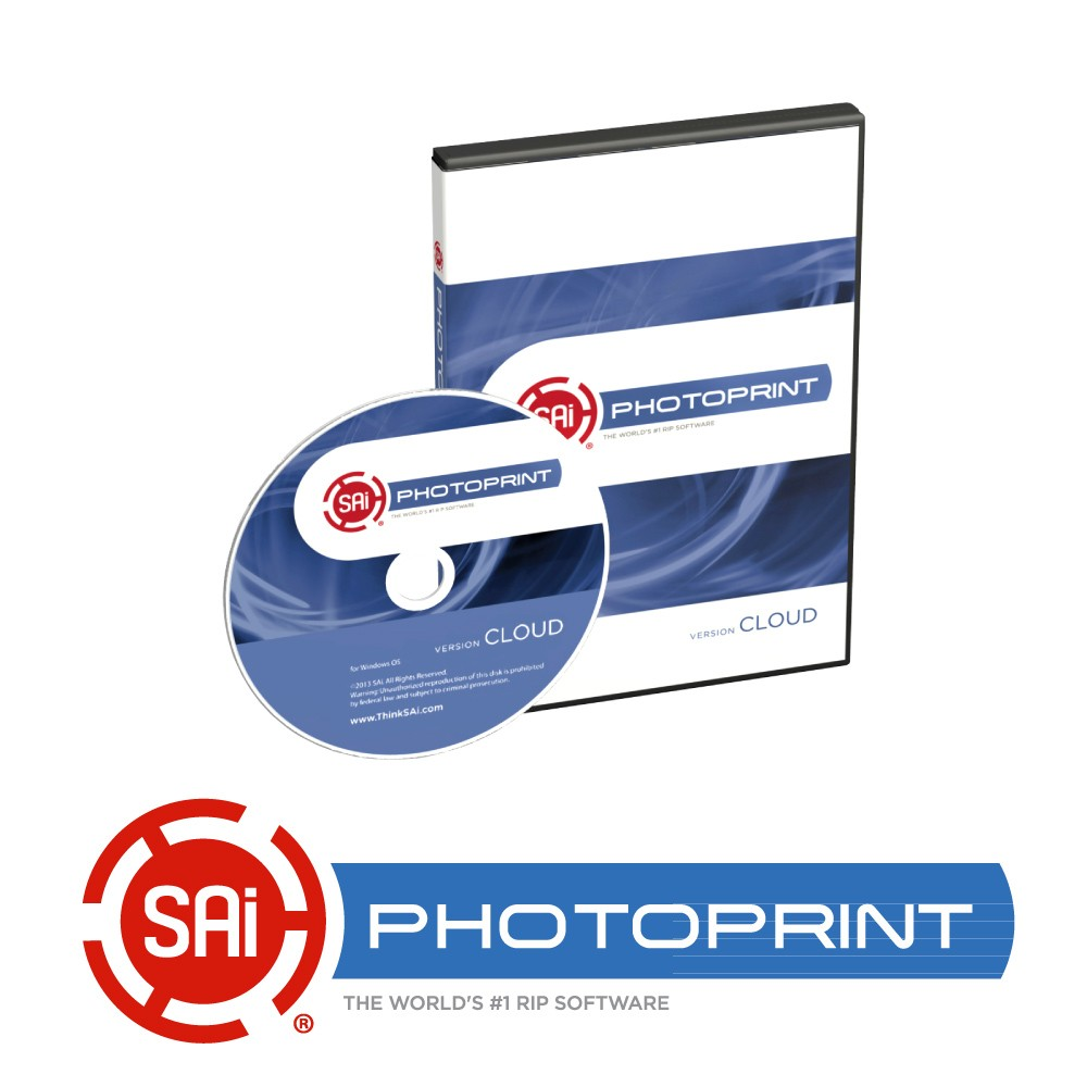 Software PhotoPRINT DX12 LIYU