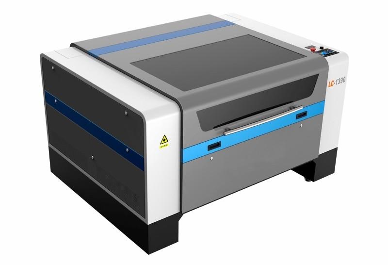 Equipamento de Gravação e Corte Laser CUT Classic LC 1390