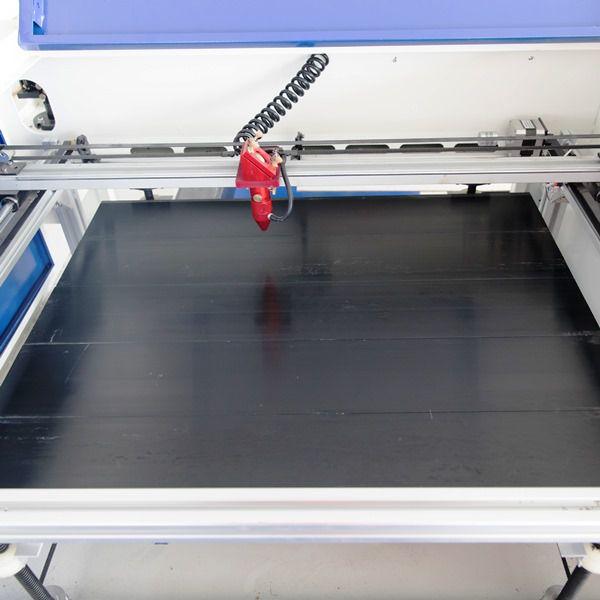 Equipamento de Gravação e Corte Laser MINI 6040  - Meu Plotter