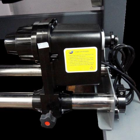 Impressora ECO Solvente CLASSIC DX5 1801  - Meu Plotter