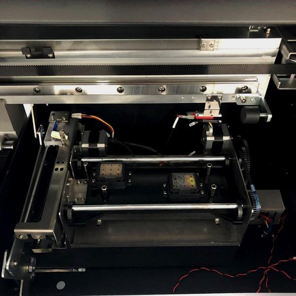 Impressora ECO Solvente CLASSIC DX5  - Meu Plotter