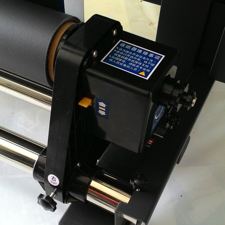 Impressora Eco Solvente DX9 ( XP600) ECO SLIM 1.6  - Meu Plotter