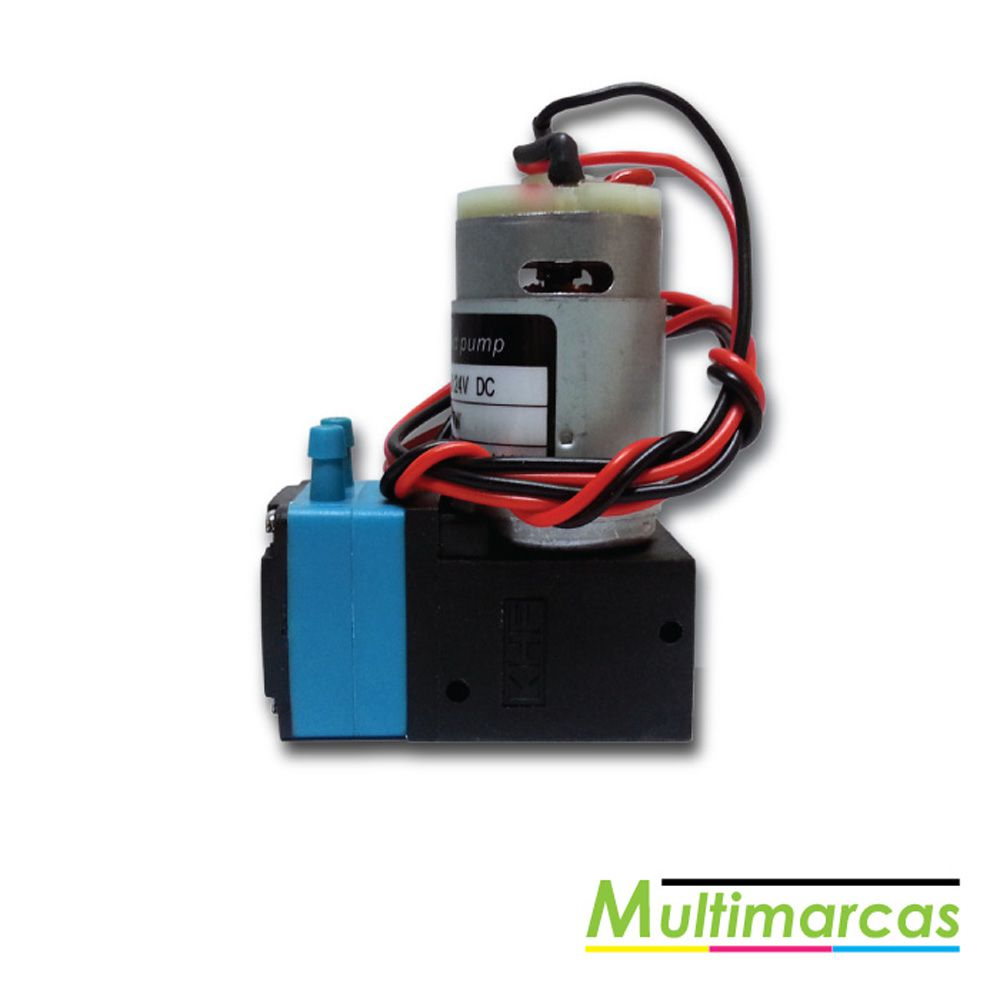 KIT Bomba de Tinta 400ml 12un  - Meu Plotter