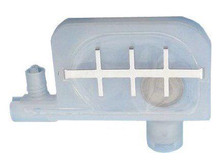 KIT Manutenção DX4 - Cap / Wiper / Damper  - Meu Plotter
