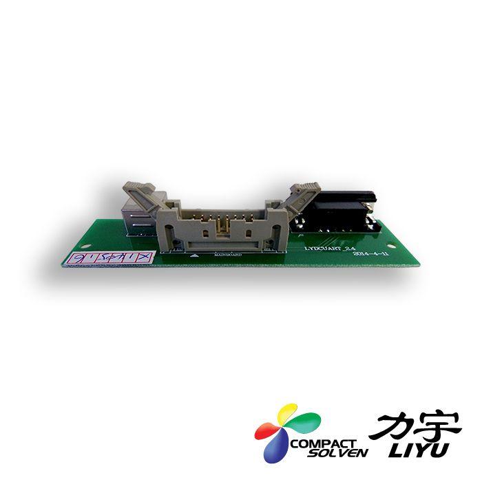 Placa USB TC 1261 - Versão antiga