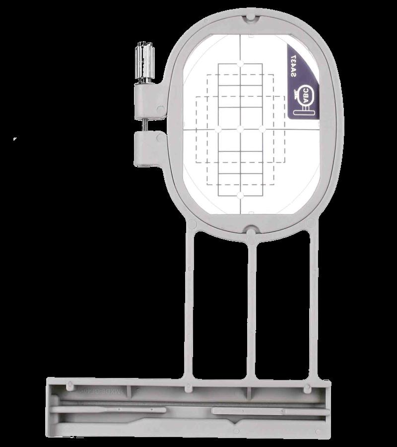 Bastidor Oval 2x6 cm SA 437