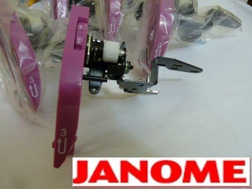 Conjunto de Tensão de Linha Janome JANOME MC 350E