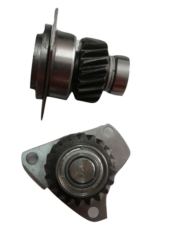 Engrenagem WD-1