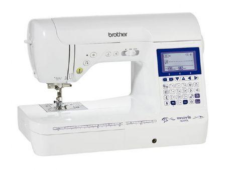 Máquina de Costura Brother NQ470L