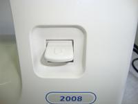 Máquina de Costura JANOME 2008 - 8 tipos de pontos