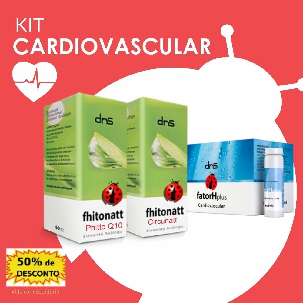 Kit Cardiovascular  - MagnePhoton