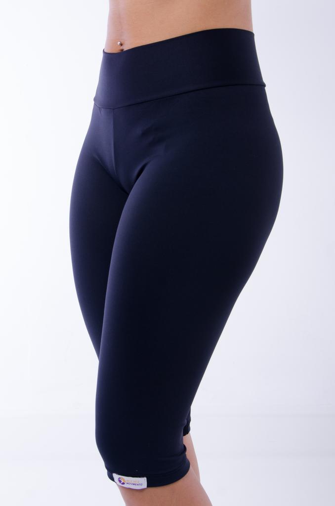 Calça Corsário Anti - Celulite  - MagnePhoton