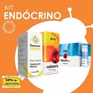 Kit Sistema Endocrino  - MagnePhoton