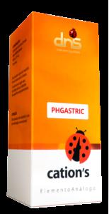 PH Gastric  - MagnePhoton