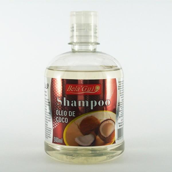 Shampoo Bela
