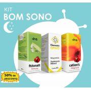Kit Bom Sono