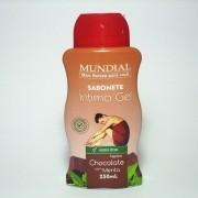 Sabonete Íntimo Gel - Chocolate com Menta
