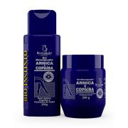KIT GEL ARNICA E COPAÍBA