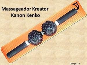 Massageador Magnético Kenko Creator  - MagnePhoton