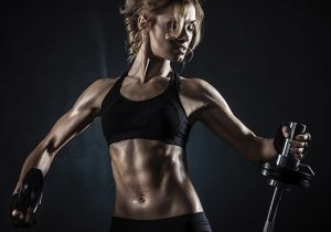 Top Sustentação Anti - Celulite  - MagnePhoton