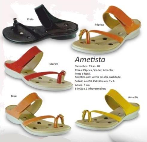 Ametista  - MagnePhoton