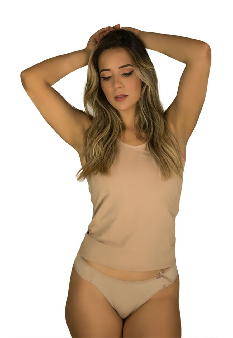 Camisa Regata Anti - Celulite  - MagnePhoton