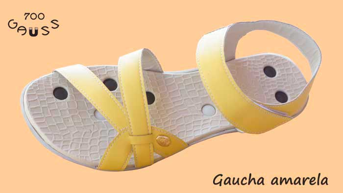 Gaucha   - MagnePhoton