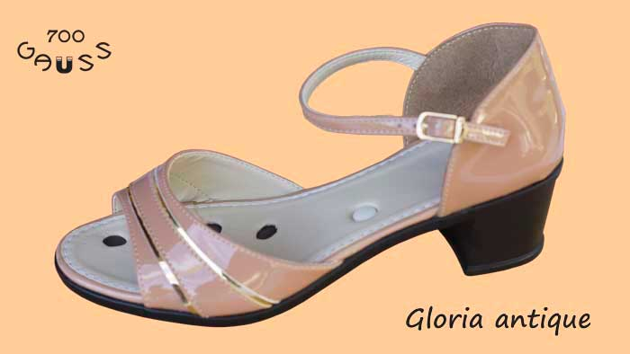 Gloria  - MagnePhoton