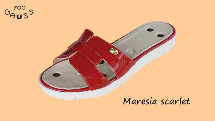 Maresia  - MagnePhoton
