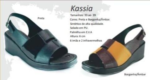 Kassia  - MagnePhoton