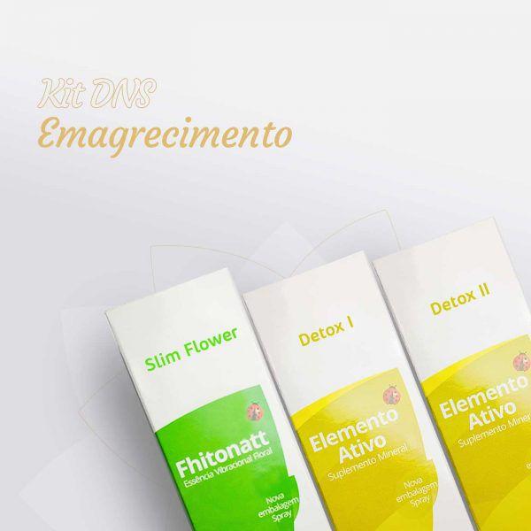 Kit Emagrecimento  - MagnePhoton