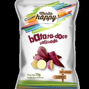 Marita Happy Batata Doce  - MagnePhoton