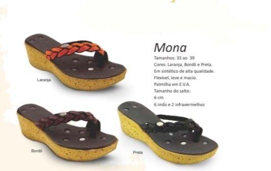 Mona  - MagnePhoton