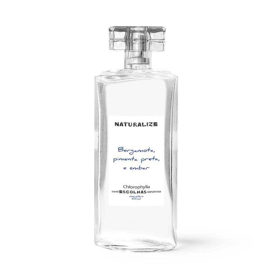 Naturalize  - MagnePhoton