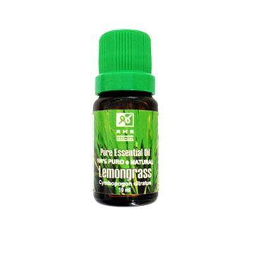 Óleo essencial de Lemongrass (Importado)  - MagnePhoton