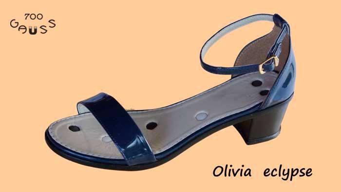 Olivia  - MagnePhoton