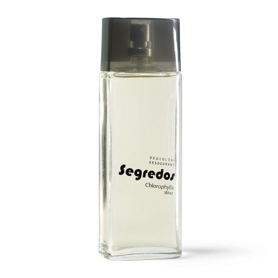 Segredos  - MagnePhoton