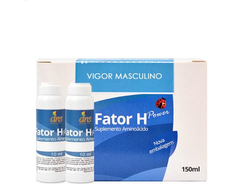 VIGOR MASCULINO  - MagnePhoton