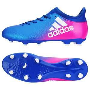 Chuteira Adidas X 16.3 FG - Dozze Shoes 16f3b670c942a
