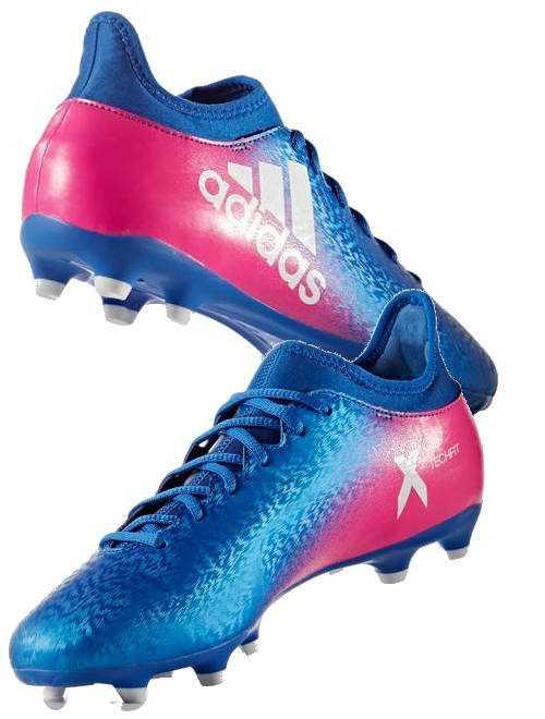 Chuteira Adidas X 16.3 FG  - Dozze Shoes