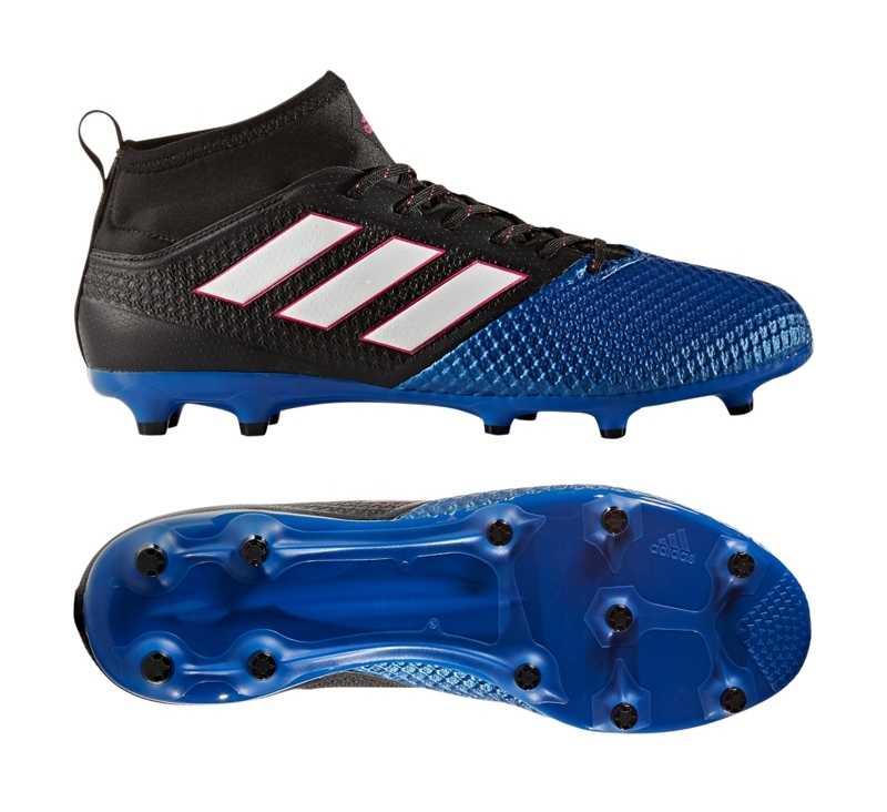 Chuteira Adidas Ace 17.3 FG  - DOZZE SPORT