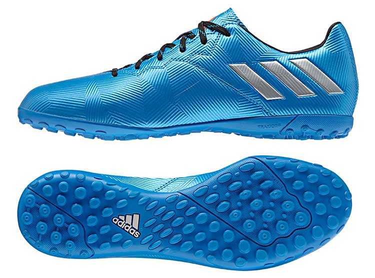 b7107f2e0f Chuteira Adidas Messi 16.4 TF - Dozze Shoes