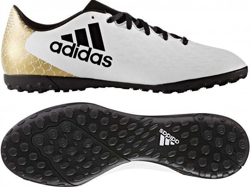 Chuteira Adidas X 16.4 TF  - Dozze Shoes