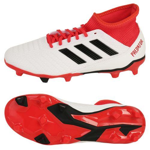 Chuteira Adidas Predator 18.3 FG Campo - Dozze Shoes b91035080d257